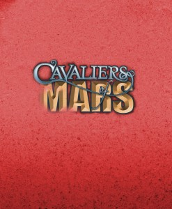 Cavaliers of Mars
