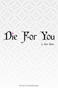 Die For You cover