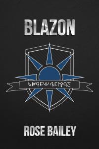 BLAZON cover