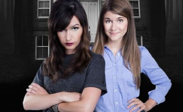 Carmilla and Laura