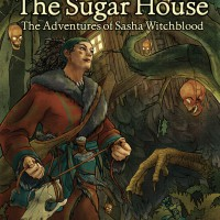 Cover of The Sugar House