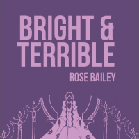 Bright and Terrible cover